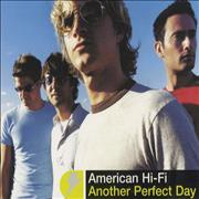 Click here for more info about 'American Hi-Fi - Another Perfect Day'
