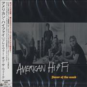 Click here for more info about 'American Hi-Fi - Flavor Of The Weak'