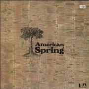 Click here for more info about 'American Spring - American Spring'