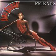 Click here for more info about 'Amii Stewart - Friends'