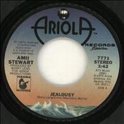 Click here for more info about 'Amii Stewart - Jealousy'
