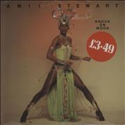 Click here for more info about 'Amii Stewart - Knock On Wood - Sealed'