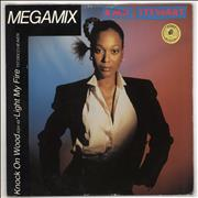 Click here for more info about 'Amii Stewart - Megamix'