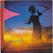 Click here for more info about 'Amon Düül - Yeti - VG'