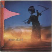Click here for more info about 'Amon Düül - Yeti - VG/EX'