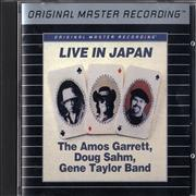Click here for more info about 'Amos Garrett - Live In Japan'