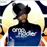 Click here for more info about 'Amp Fiddler - Afro Strut'