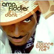 Click here for more info about 'Amp Fiddler - If I Don't'