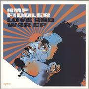 Click here for more info about 'Amp Fiddler - Love And War EP'