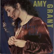 Click here for more info about 'Amy Grant - Baby Baby'