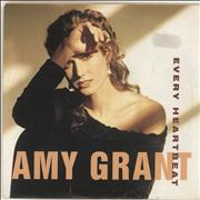 Click here for more info about 'Amy Grant - Every Heartbeat'