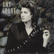 Click here for more info about 'Amy Grant - Lead Me On'