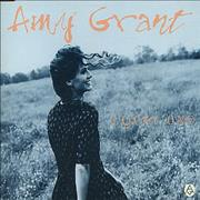 Click here for more info about 'Amy Grant - Lucky One'