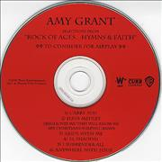 Click here for more info about 'Amy Grant - Selections From Rock Of Ages... Hymns & Faith'