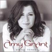 Click here for more info about 'Amy Grant - Simple Things'