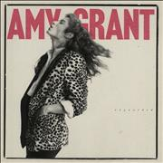Click here for more info about 'Amy Grant - Unguarded'