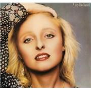 Amy Holland Amy Holland UK vinyl LP