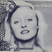 Click here for more info about 'Amy Holland - How Do I Survive - Special D.J. Copy'