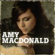 Click here for more info about 'Amy MacDonald - This Is The Life - Album Sampler'