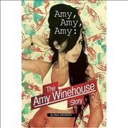 Click here for more info about 'Amy Winehouse - Amy, Amy, Amy: The Amy Winehouse Story'