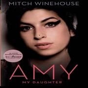 Click here for more info about 'Amy Winehouse - Amy: My Daughter'