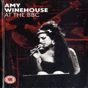 Click here for more info about 'Amy Winehouse - At The BBC - Sealed'