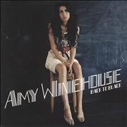 Click here for more info about 'Amy Winehouse - Back To Black - 180gm'