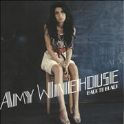 Click here for more info about 'Amy Winehouse - Back To Black - Sealed'