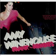 Click here for more info about 'Amy Winehouse - Frank - Remixes'