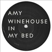 Click here for more info about 'Amy Winehouse - In My Bed'