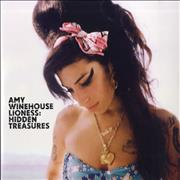Amy Winehouse Lioness: Hidden Treasures UK 2-LP vinyl set