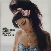 Click here for more info about 'Amy Winehouse - Lioness: Hidden Treasures - Sealed'