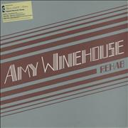 Click here for more info about 'Amy Winehouse - Rehab Remix'