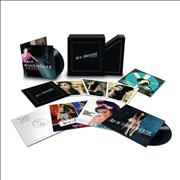Amy Winehouse The Collection - Boxset UK vinyl box set