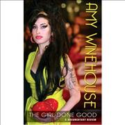 Click here for more info about 'Amy Winehouse - The Girl Done Good'
