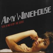 Click here for more info about 'Amy Winehouse - You Know I'm No Good'