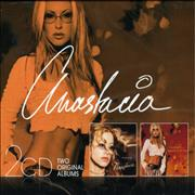 Click here for more info about 'Anastacia - 2CD'
