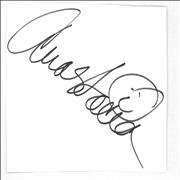 Click here for more info about 'Anastacia - Autograph'
