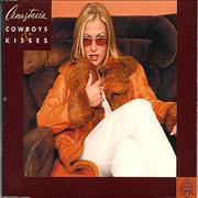 Click here for more info about 'Anastacia - Cowboys & Kisses'