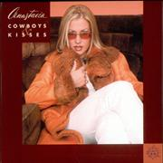 Click here for more info about 'Anastacia - Cowboys And Kisses'