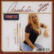 Click here for more info about 'Anastacia - Left Outside Alone'