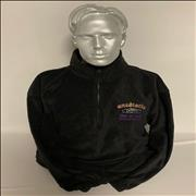 Click here for more info about 'Live At Last - Crew Fleece - Large'
