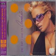 Click here for more info about 'Anastacia - One Day In Your Life - Sealed'