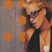 Click here for more info about 'Anastacia - One Day In Your Life'