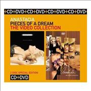 Click here for more info about 'Pieces Of A Dream / The Video Collection'