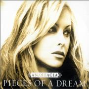 Click here for more info about 'Anastacia - Pieces Of A Dream - 1-track'