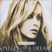 Click here for more info about 'Anastacia - Pieces Of A Dream - 3-track'