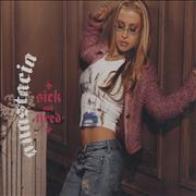 Click here for more info about 'Anastacia - Sick & Tired'