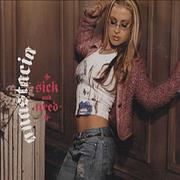 Click here for more info about 'Anastacia - Sick And Tired'