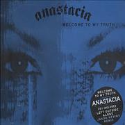 Click here for more info about 'Anastacia - Welcome To My Truth'